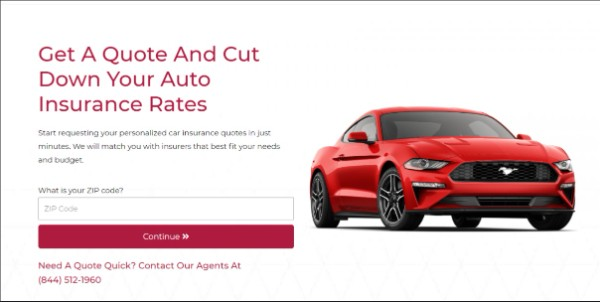 Lower Your Auto Insurance Now!