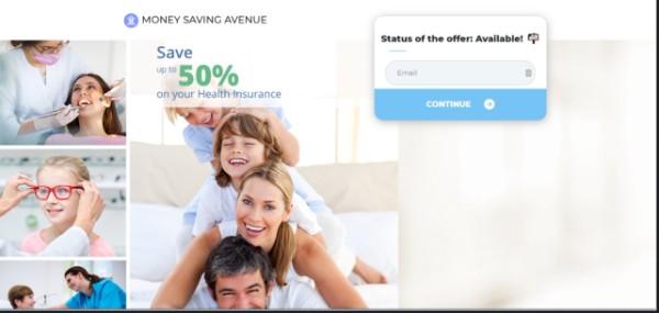 Save Money on Health Insurance!
